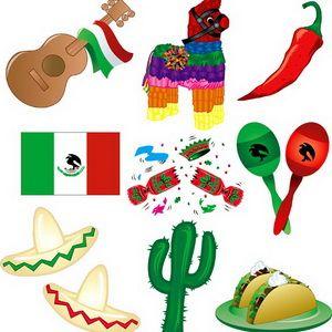 mexico symbols.