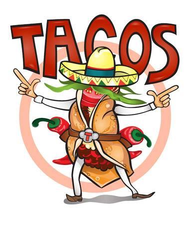 7,106 Taco Cliparts, Stock Vector And Royalty Free Taco.