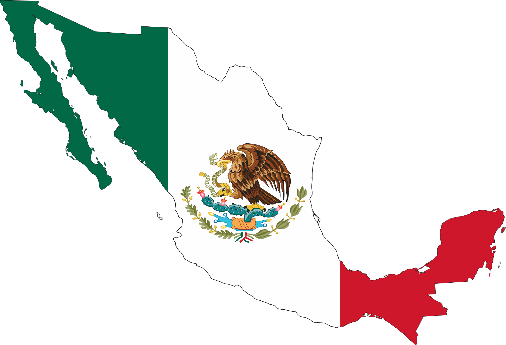 Mexico Clipart & Mexico Clip Art Images.