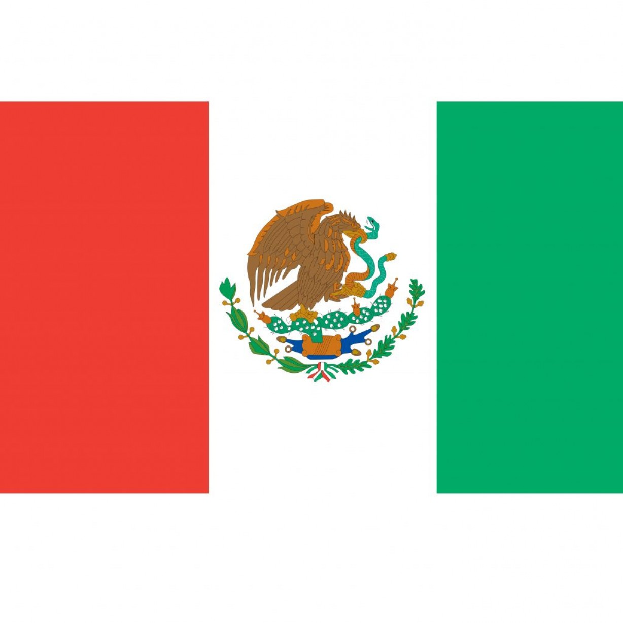 Mexico Flag Clipart Mexican Clip Art Free Panda Images.