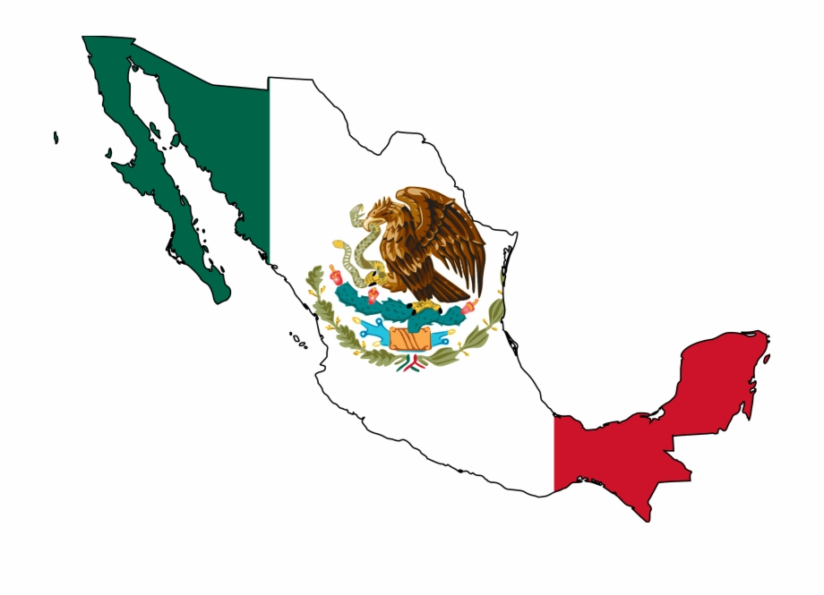 Flags Clipart Mexican.