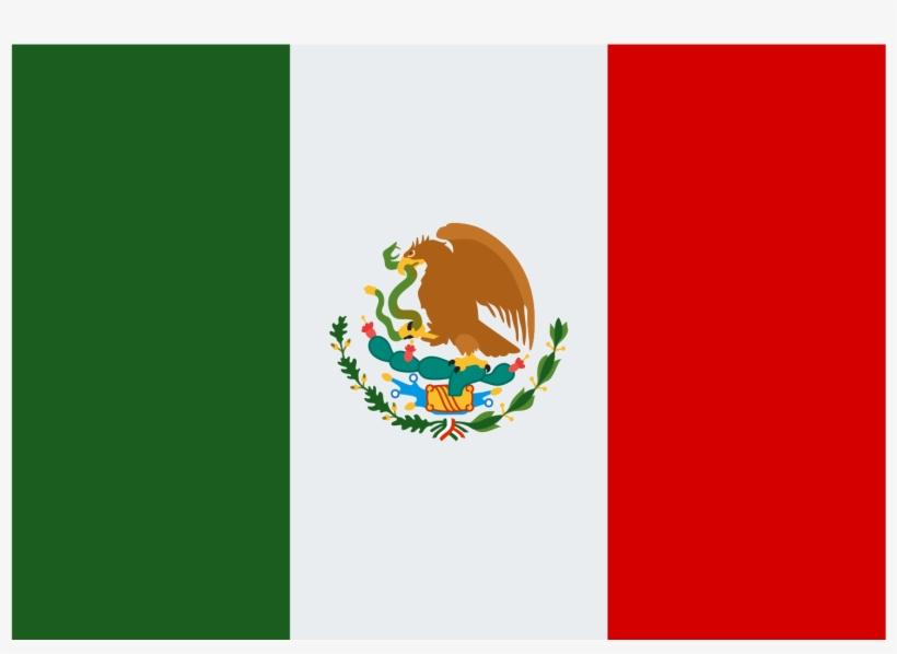 Mexico Icon.