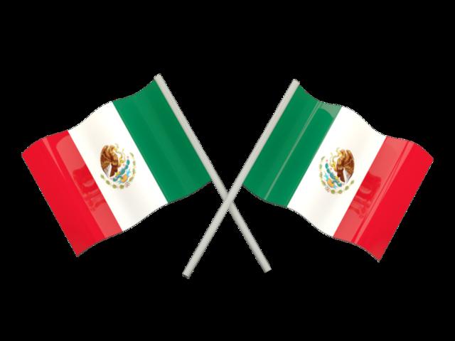 Mexico Flag PNG Transparent Images.