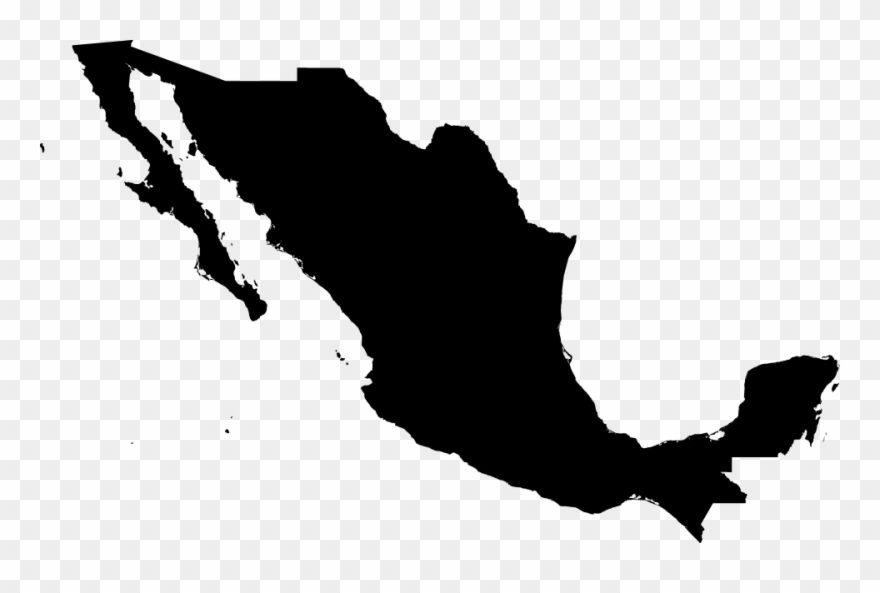 Mexico Png.