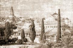 Mezquita Stock Illustrations.