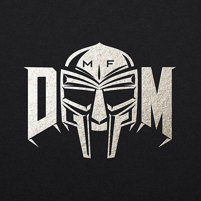 MF Doom Quick Logo Remix.