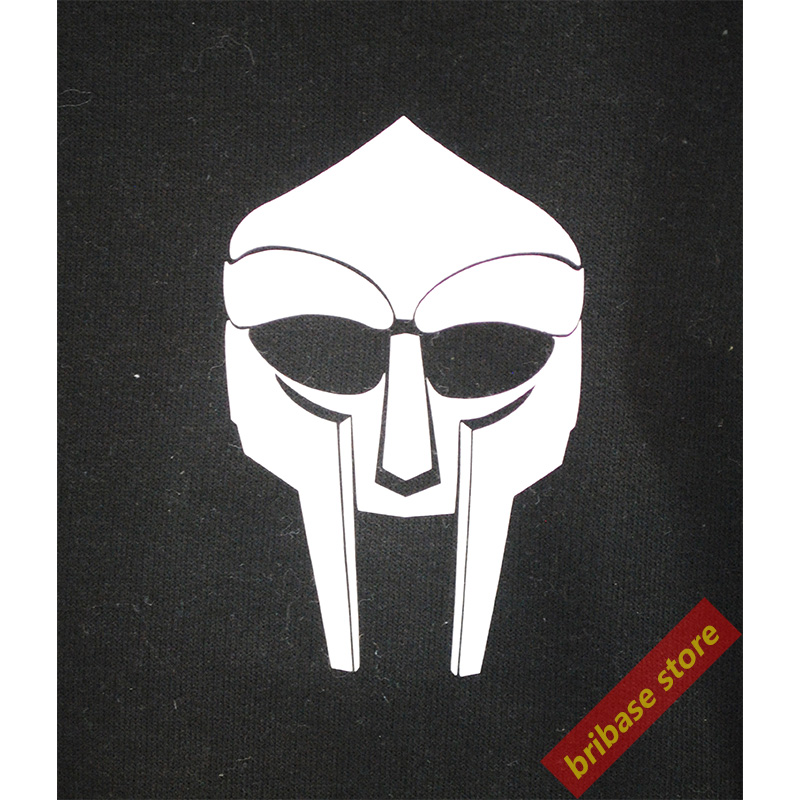 Flying lotus MF DOOM logo Canvas Poster wallpaper mf doom.
