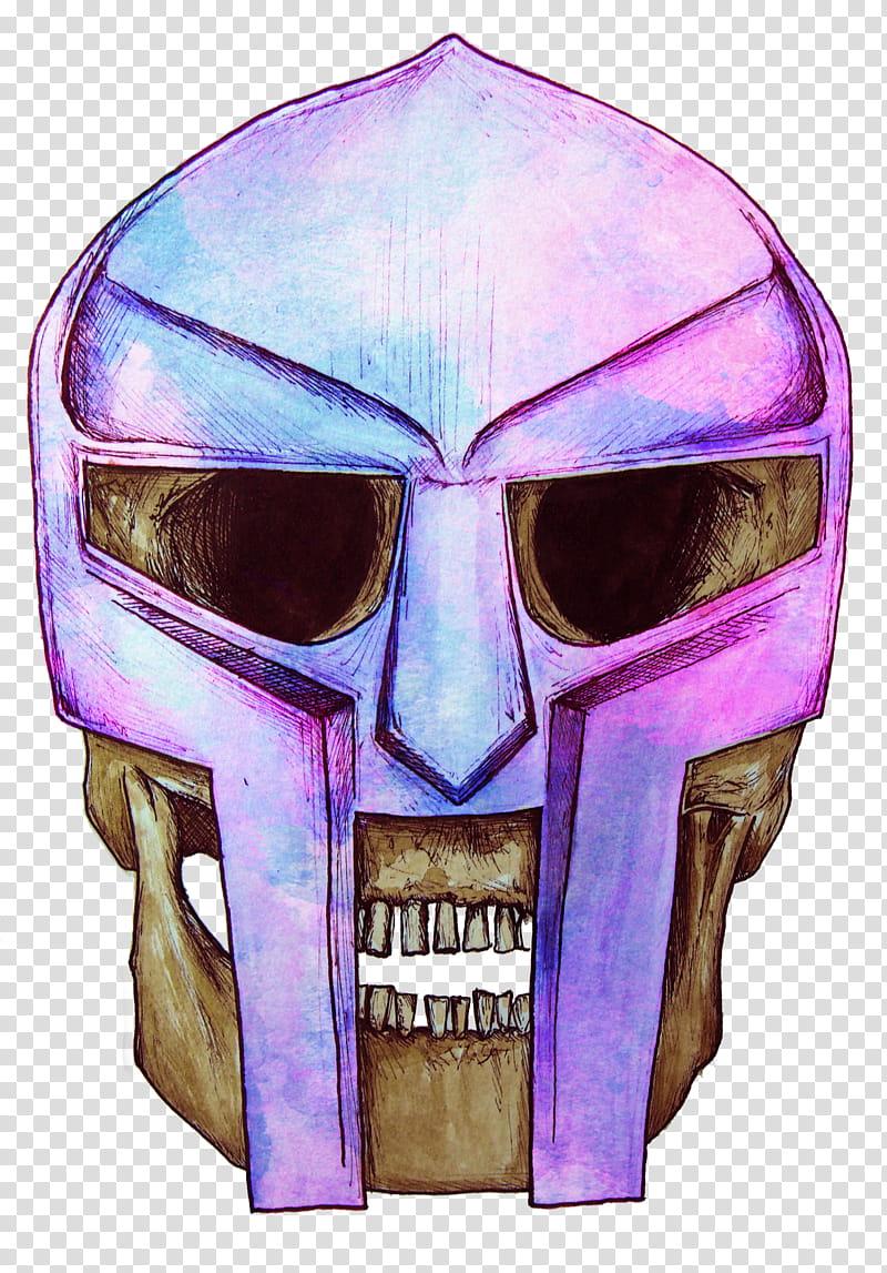 Mf Doom transparent background PNG cliparts free download.