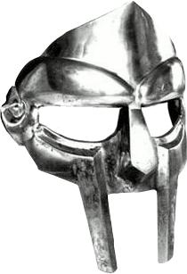 Mf Doom Mask (PSD).
