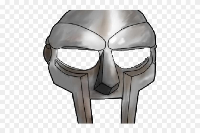 Mf Doom Mask, HD Png Download.