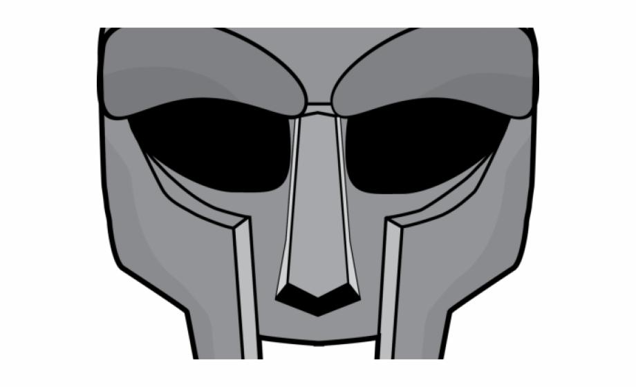 Doom Clipart Mf Doom.