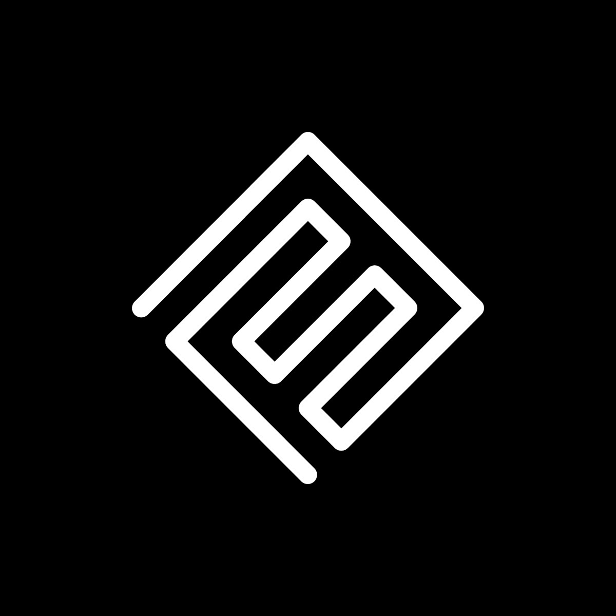 MF LOGO on Behance.