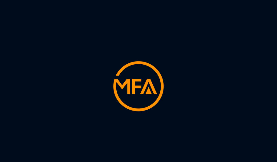 "Entry #14 by logoexpertbd for I need a logo design for ""MFA."