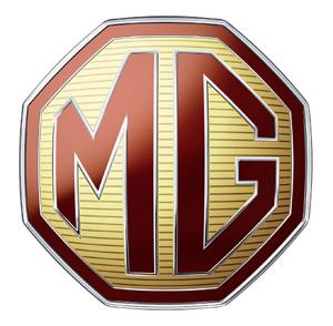MG Cars.