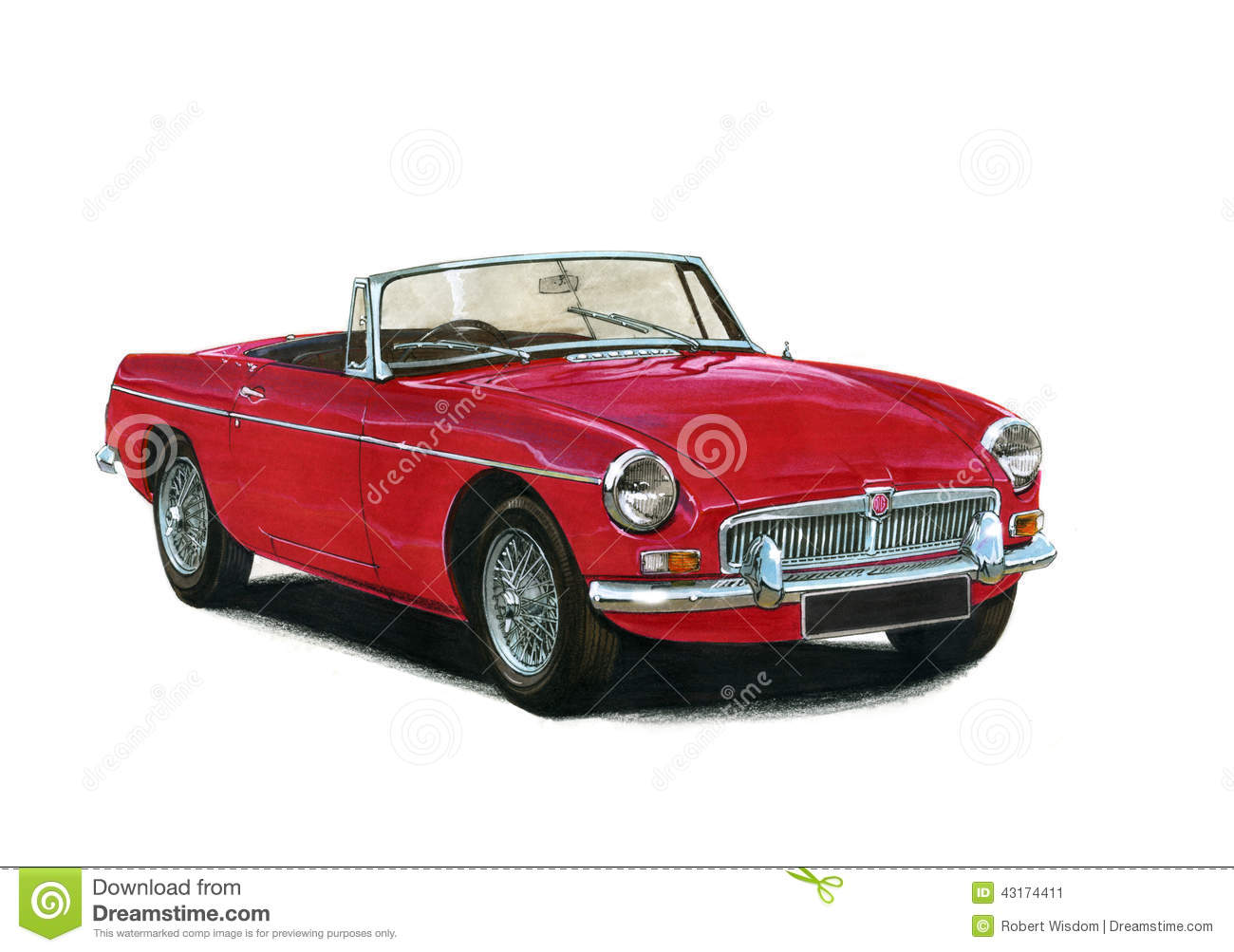 Mgb Stock Photos, Images, & Pictures.