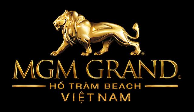 Mgm grand Logos.