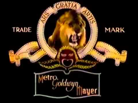 MGM Logo History or collection).
