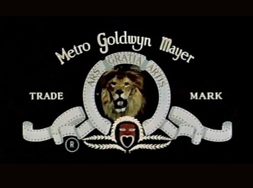 The history of the MGM lions.