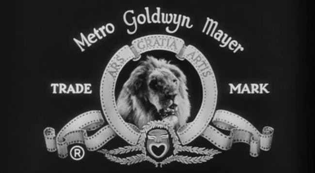The Surreal History Of The MGM Lions.