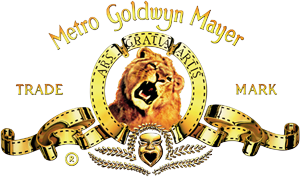 Shooting Leo the Lion for the MGM Logo.