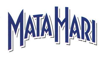 MGM/UA Home Video film logo.