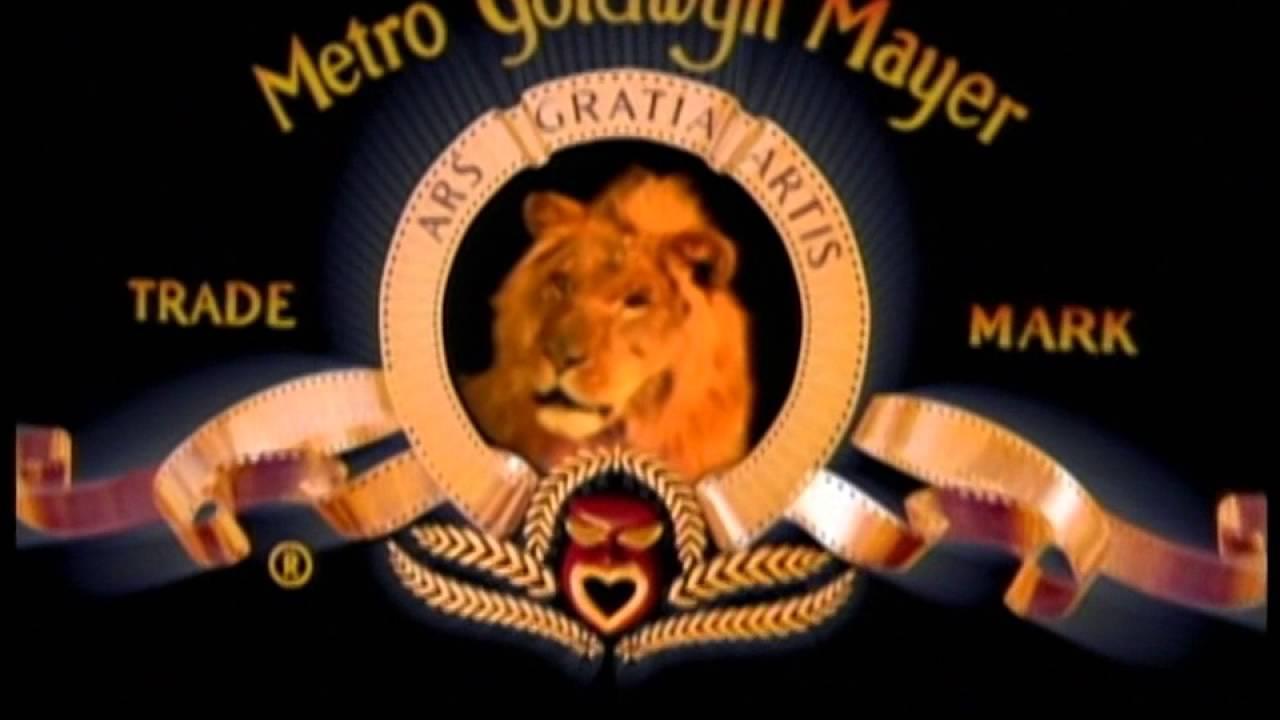 MGM UA Home Video (1993) Laserdisc.