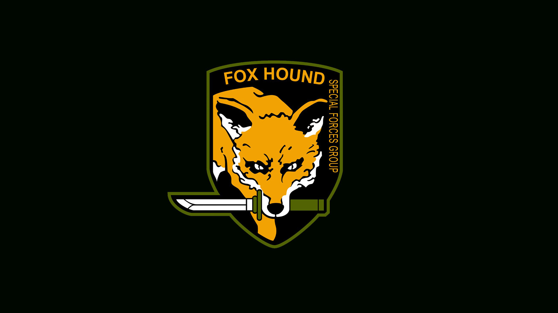 51+ Fox Hound Wallpapers on WallpaperPlay.