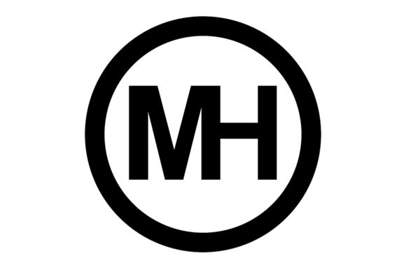 MH LOGO에 대한 이미지 검색결과.