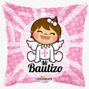 Mi Bautizo Ni O , Transparent Cartoon, Free Cliparts.