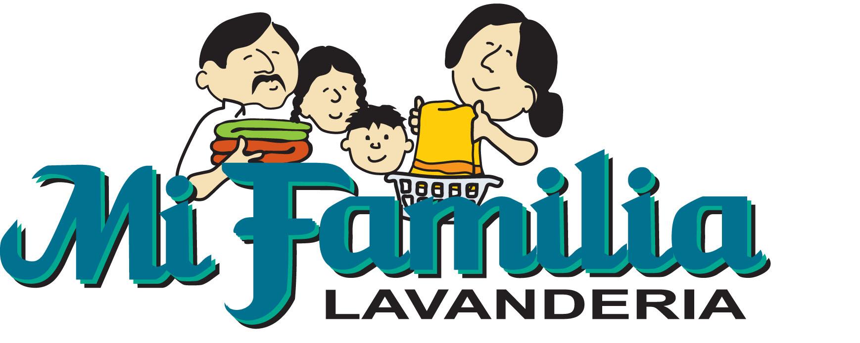 Mi Familia Lavanderia is a self.