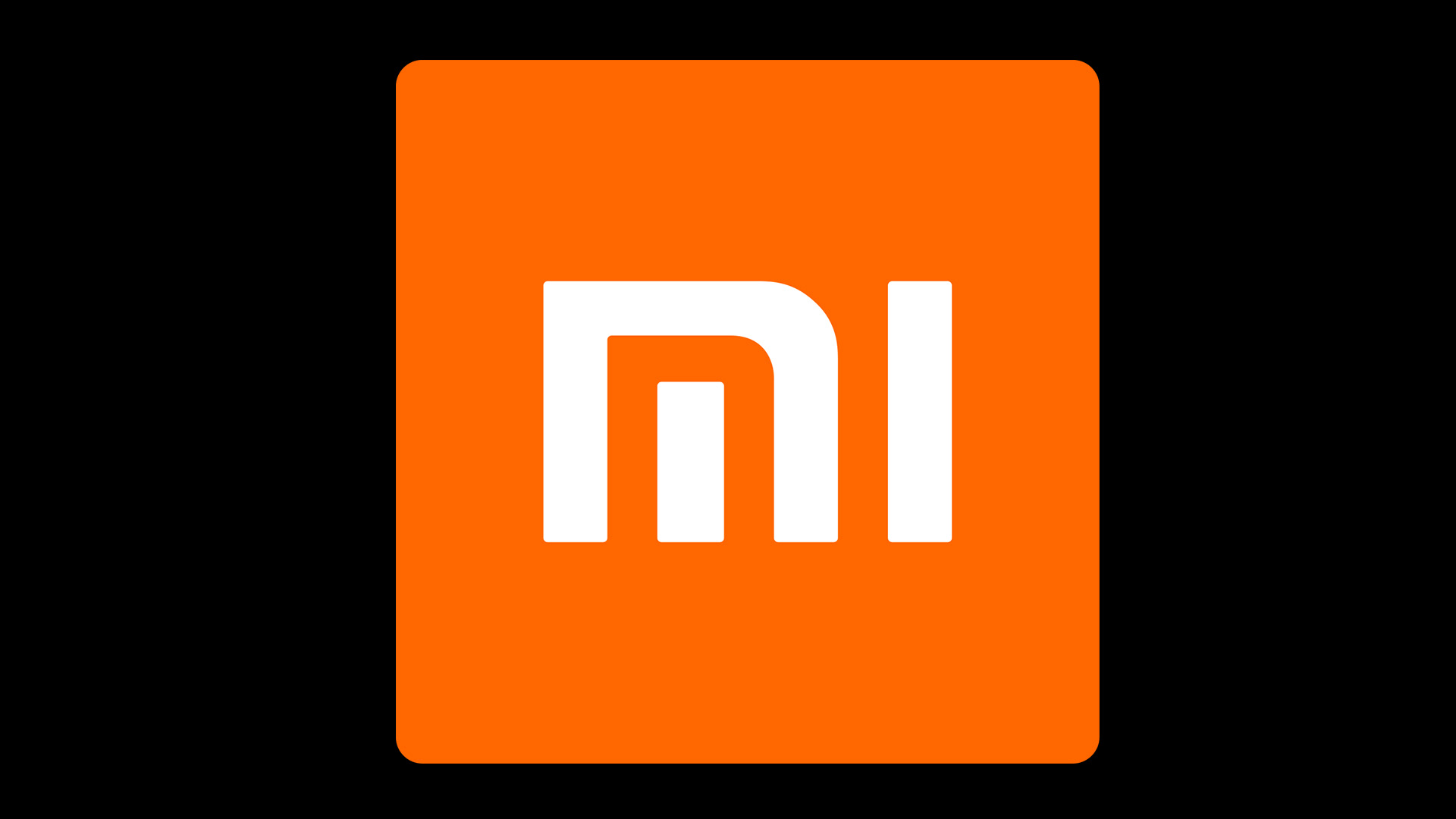 Meaning Xiaomi logo and symbol.