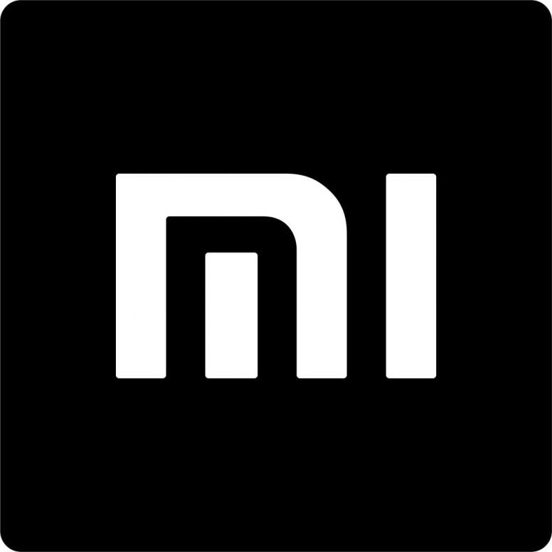 Xiaomi new logo.