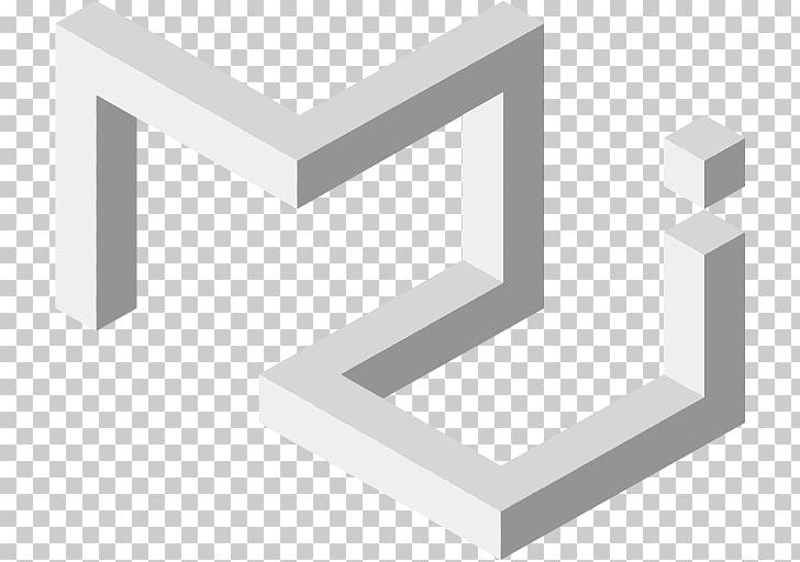 Material UI Logo, white Mi logo PNG clipart.