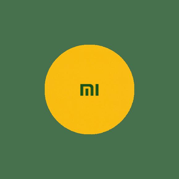 Additional Mi 8 Lite Logo Skins // exacoat ™.
