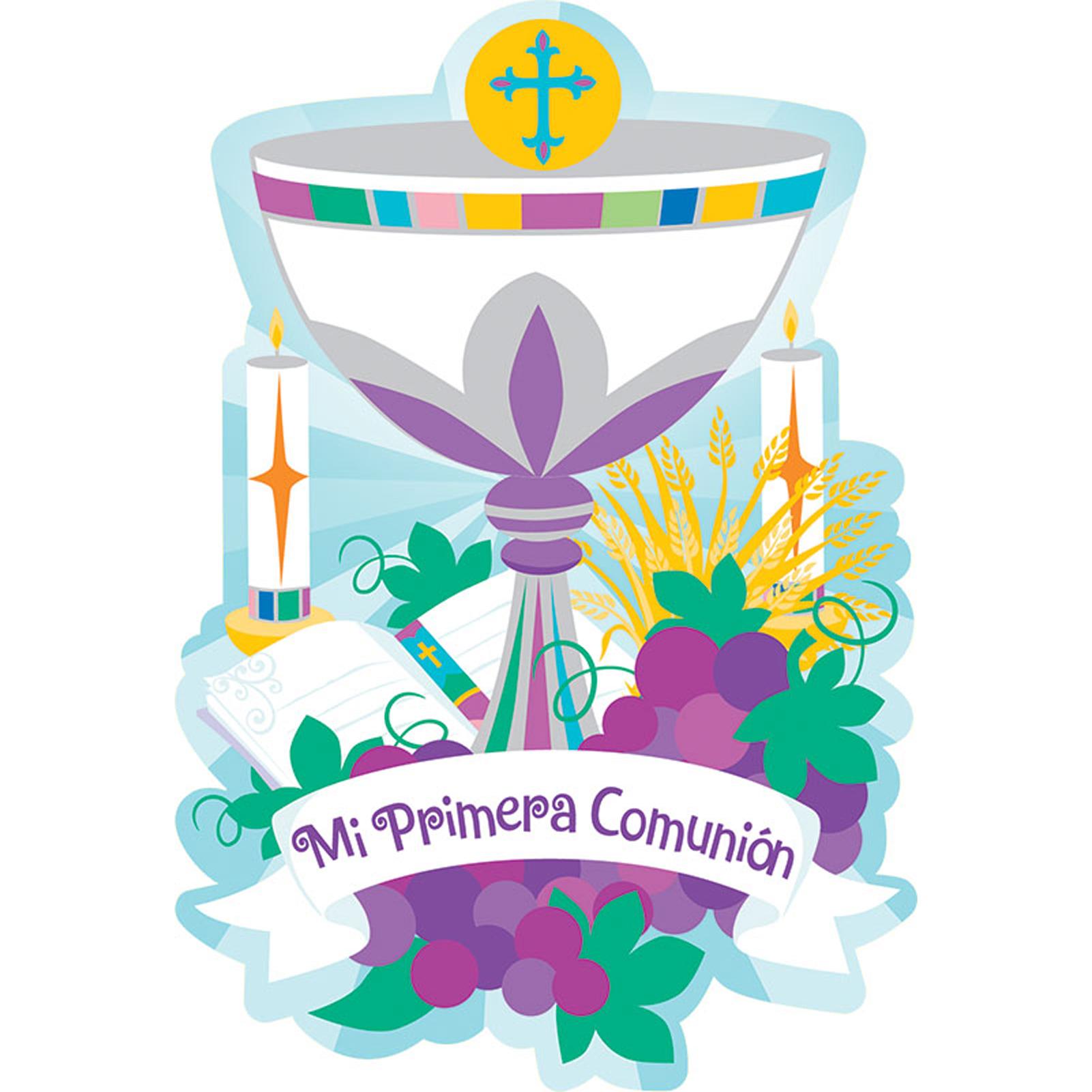 Details about Mi Primera Comunion Invitations (8).