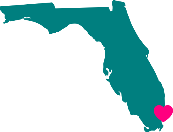Miami Clip Art at Clker.com.
