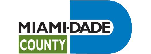 Miami Dade County Logo.