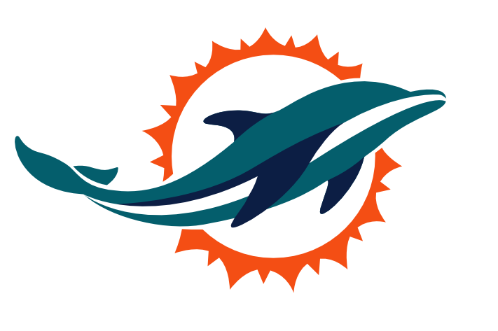 So What Do You Think of the Miami Dolphins\' Rumored New Logo.