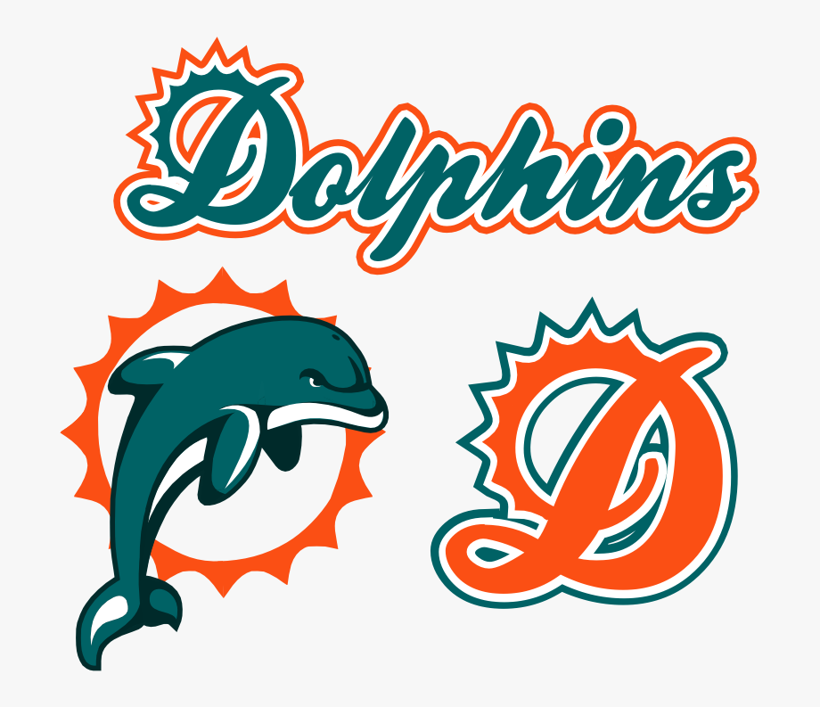 28 Collection Of Miami Dolphins Clipart Free.