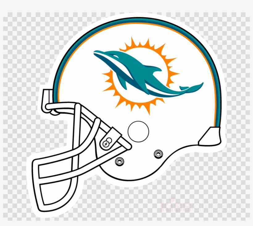 Miami Dolphins Logo High Resolution Clipart Miami Dolphins.