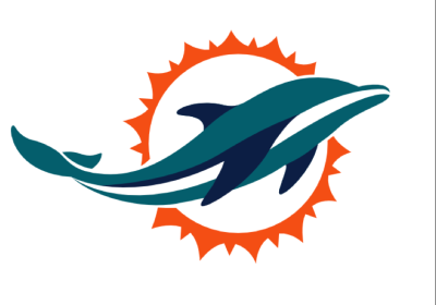 Dolphins PNG.