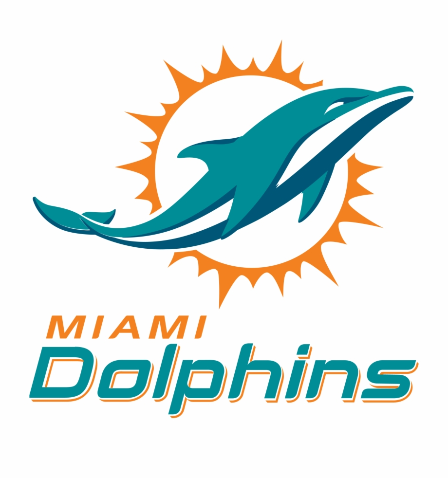 Miami Dolphins Png.