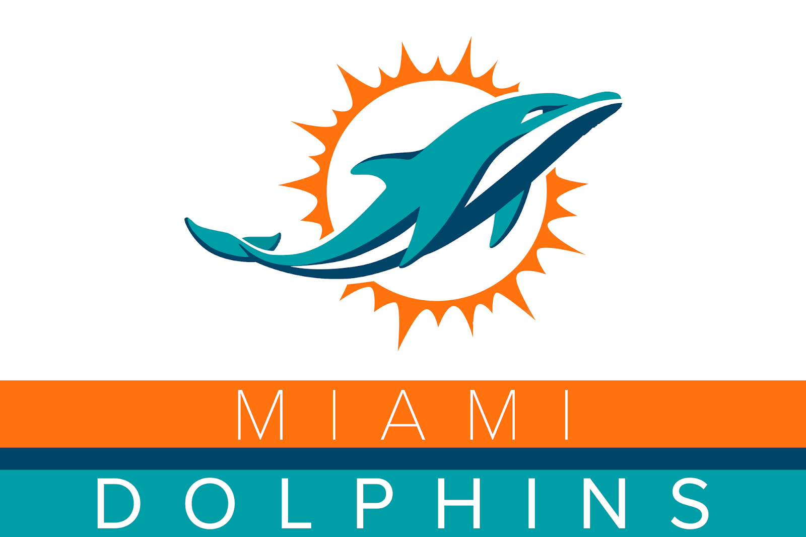 Miami Dolphins Logo Png (110+ images in Collection) Page 3.