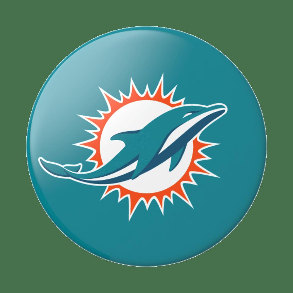 Miami Dolphins Logo.