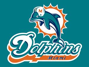 Dolphins Logo Vectors Free Download.