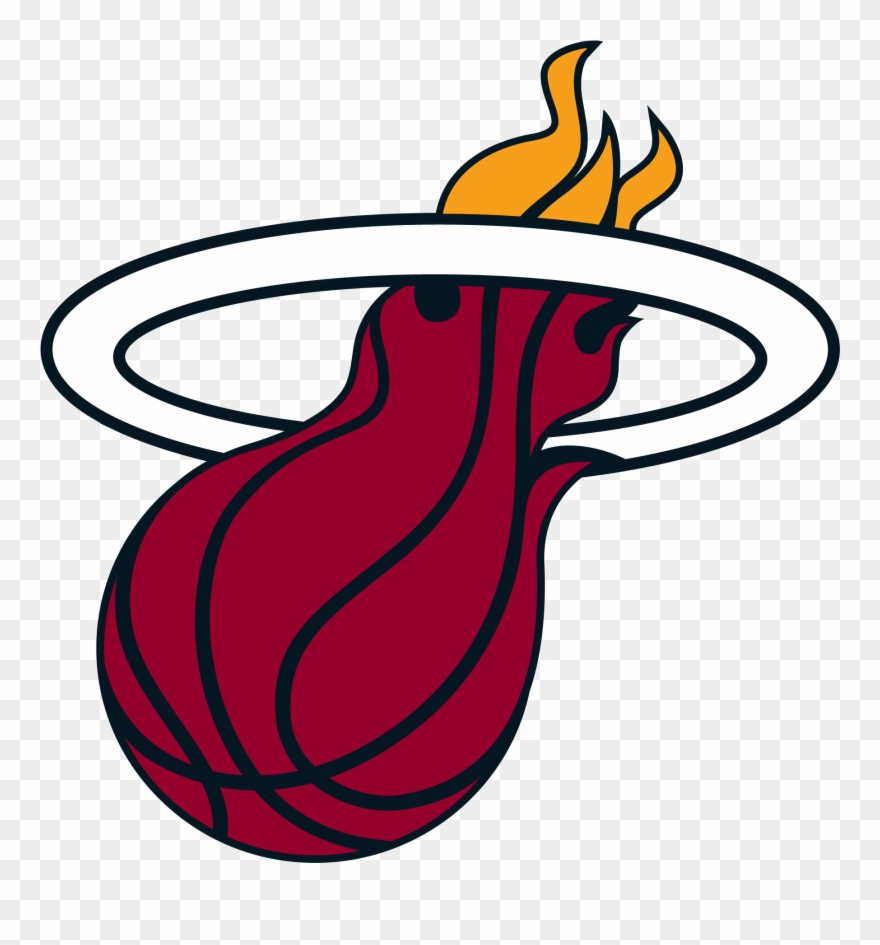 Miami Heat Clipart (#745304).