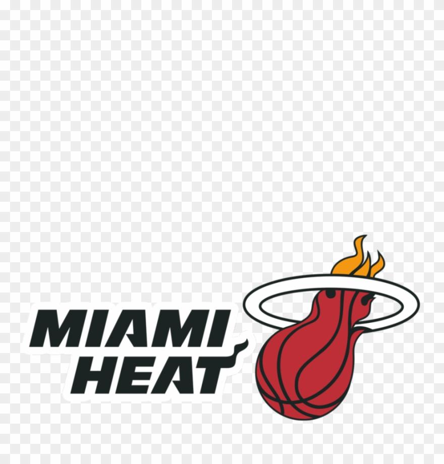 Miami Heat Logo Clipart Miami Heat Logo.