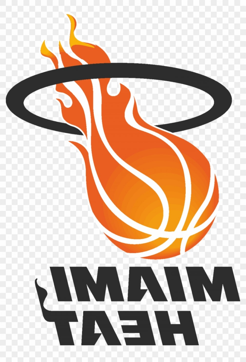Mizkhhgaheat Logo Bmiami Heatd Vector Eps Free Download.