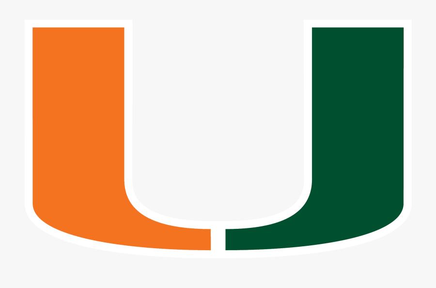 Football Clipart Miami Hurricanes.