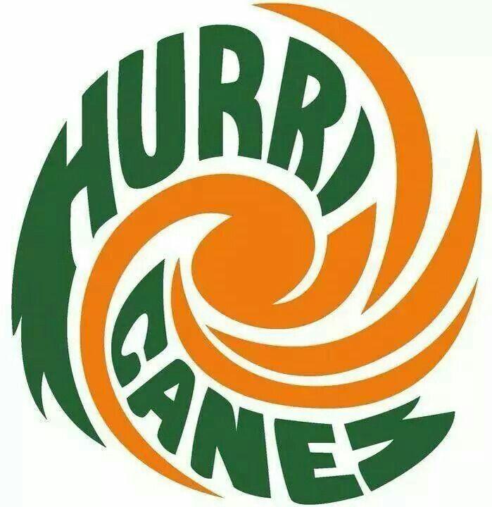 Hurricanes.